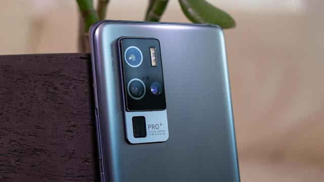 5. Vivo X50 Pro+