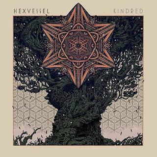 """Το βίντεο των Hexvessel για το """"Fire Of The Mind"""" από το album """"Kindred"""""""