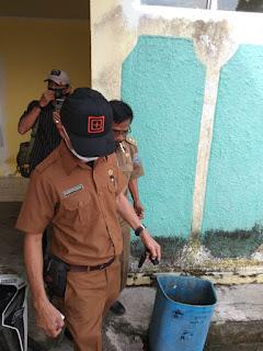 Inspektorat Oku Selatan Periksa Oknum Camat Yang Diduga Wik-wik, Ini Hasilnya