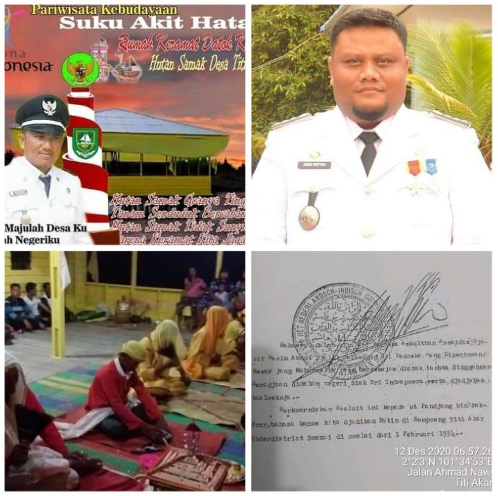 Acara Malam Bedekeh HUT ke 4 Keramat Datuk Kebenah Akan Dilaksanakan Awal Februari Ini