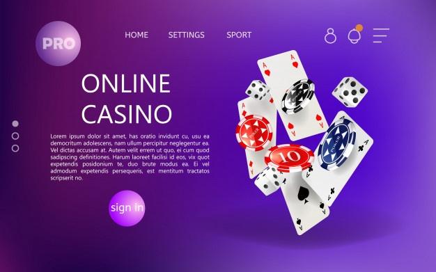 Top 5 Online Casino Gambling Websites
