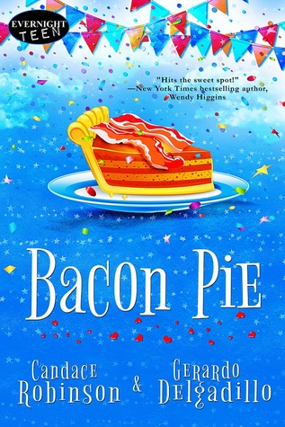 https://www.amazon.com/Bacon-Pie-Candace-Robinson-ebook/dp/B07B3XPZ3N/