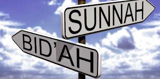 Lantaran Kamu Menyelisihi Sunnah!