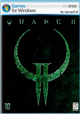Quake 2 Quad Damage PC Full Español