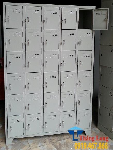 Tủ locker đựng đồ cá nhân giá rẻ
