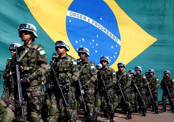 Governadores querem reunião com a cúpula das Forças Armadas