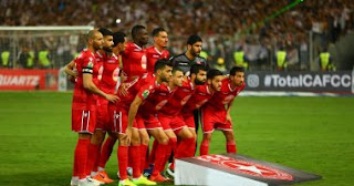 النجم الساحلي يسجل 17 لاعباً لاغير بالخطأ قبل بطولة منافسات دوري أبطال أفريقيا