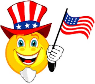 Happy 4th of July Funny Graphics Animated Images