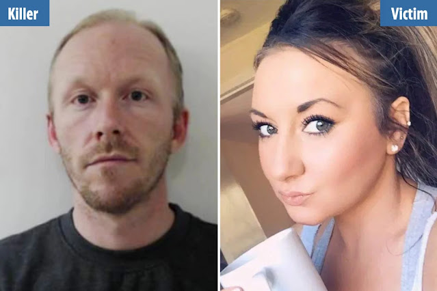 Man sentenced to life Imprisonment For Strangling and Slashing his Girlfriend's throat