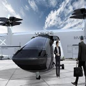Flying Cars, Supersonic Flights, e-Bikes and More