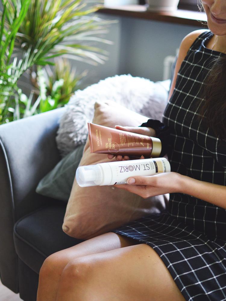 Jak stosować samoopalacze? Najlepsze produkty - Czytaj więcej »