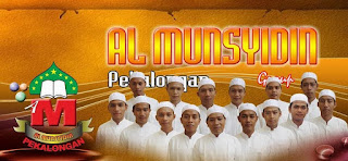 Shollu'alannur - Al Munsyidin Pekalongan