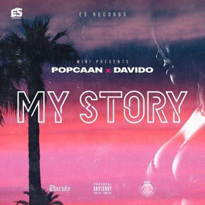Popcaan-and-Davido-m-story-mp3-download