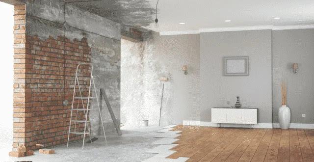 Mau Renovasi Rumah? Simak Tips Berikut