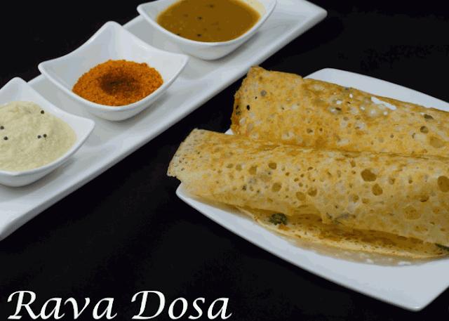 Rava dosa recipe-रवा डोसा कैसे बनाते है