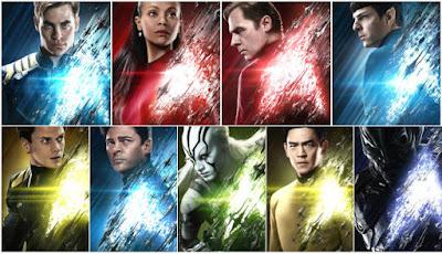 Download Film Star Trek Beyond (2016) BLuRay