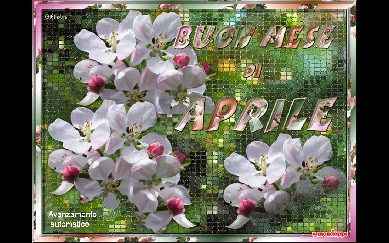 Gianna Il Bene In Noi Aprile