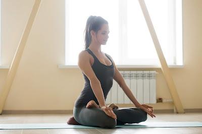 efficient yoga bolster pillow offers keys to restorative