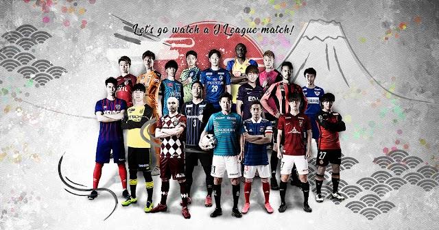 J1 League 2021 All Kits