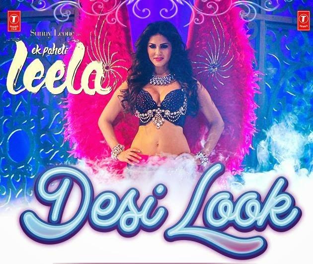 Meri Desi Look Song Download