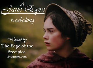 A Jane Eyre Read Along