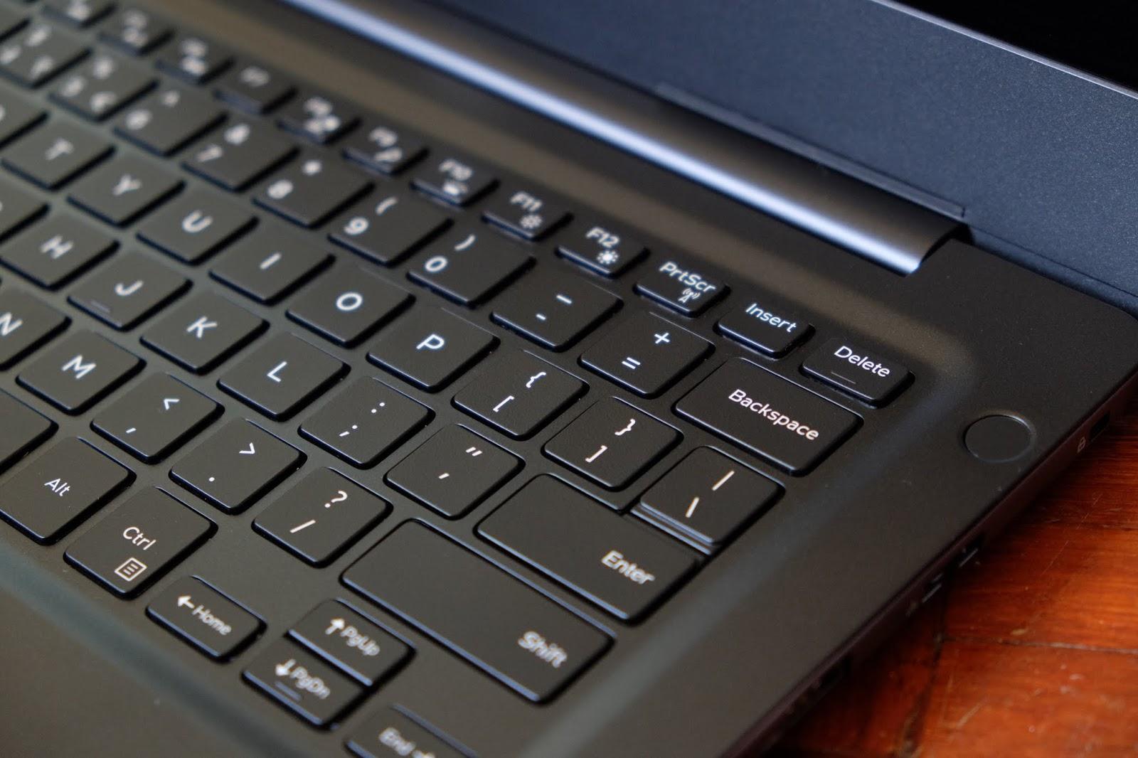 Dell Vostro 5481 Review