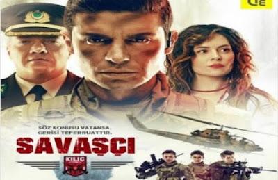 مسلسل المحارب Savasci
