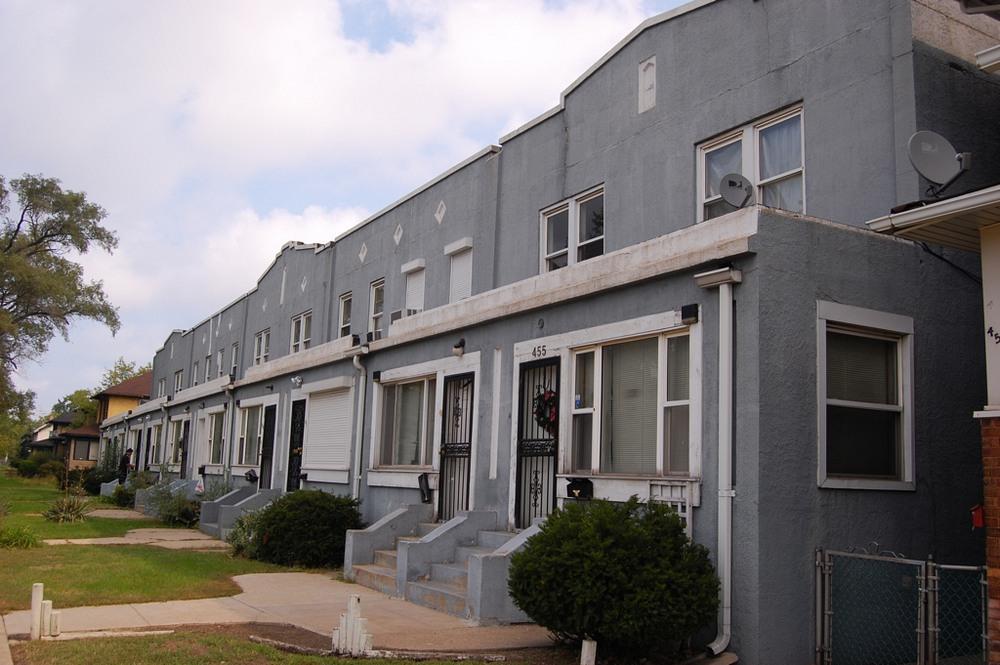 edison concrete house