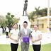 """โรงเรียนไทย""""โอเอซิสสปา"""" รับรางวัลพระราชทาน ประเภทสถานศึกษาดีเด่น ประจำปีการศึกษา 2561"""
