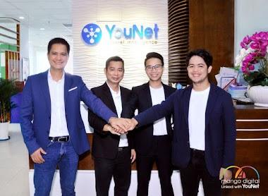 Mango Digital và YouNet Digital chính thức hợp tác