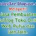 Jasa Pembuatan Web Blog Toko Online