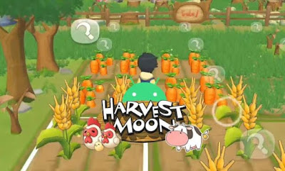 Game Android Mirip Harvest Moon