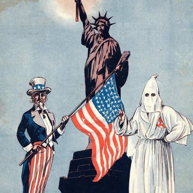 A dualidade de critérios na questão dos direitos humanos nos EUA