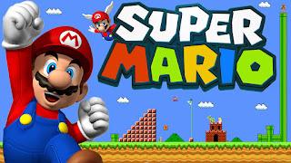 تحميل لعبة ماريو القديمة للكمبيوتر مجانا Download Mario Game برابط مباشر