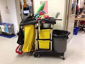 MTO Janitorial can help keep Prescott schools clean for a healthy school environment.