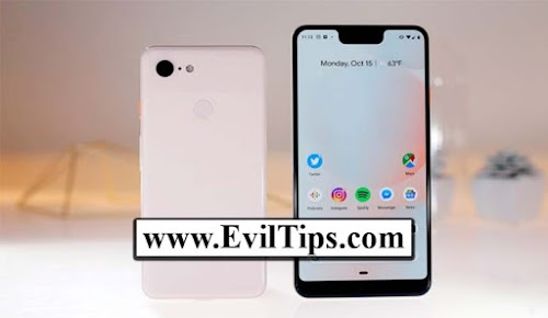 How To Delete Call Log on Pixel 3 Google