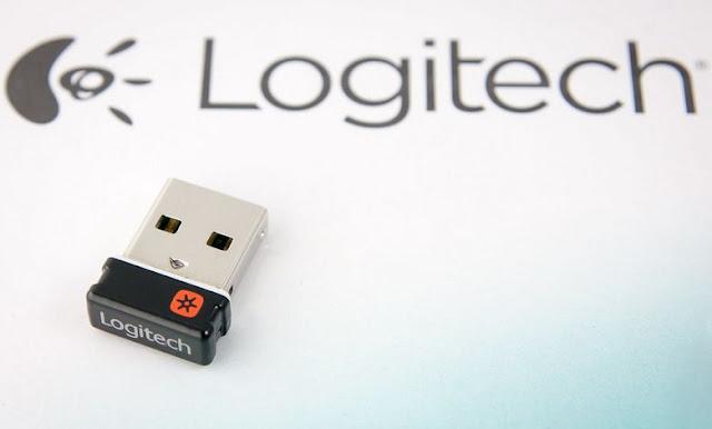 2. USB Wireless Receiver