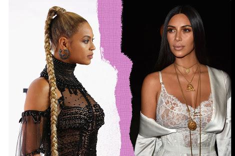 5 reasons beyonce totally avoids kim kardashian