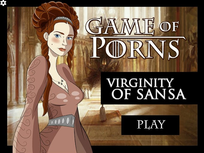 Game of Porns [69 Games]