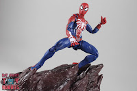 S.H. Figuarts Spider-Man Advanced Suit 22