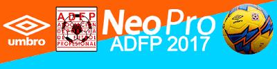 PES 2013 Ballpack Umbro NeoPro ADFP 2017