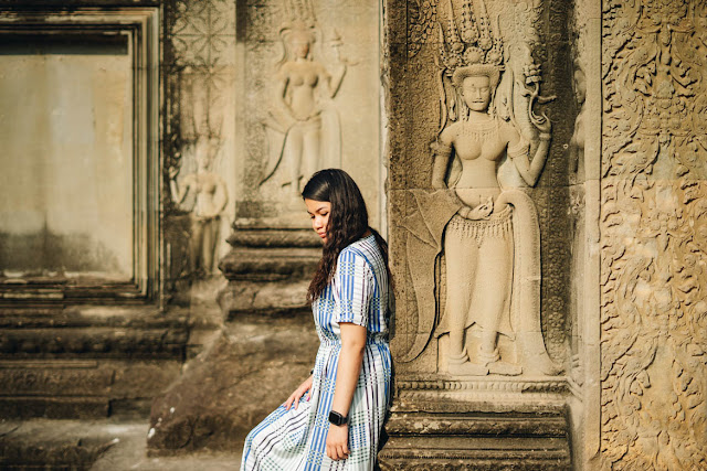 Angkor Solo travel