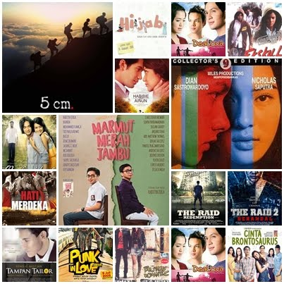 Download Kumpulan Film Indonesia Gratis