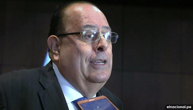 Solo el 50% de afiliados que cumplen requisitos retiró S/ 2,000 de fondos de AFP, dice Julio Velarde