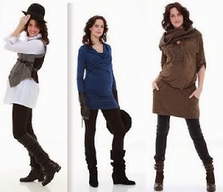 538c1739f ropa para embarazadas invierno