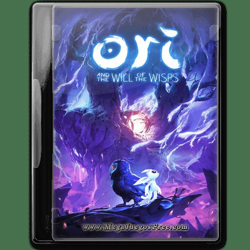 Descargar Ori And The Will Of The Wisps PC Full Español