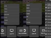Storeiptv-IPTV server MACS + IPTV Player v1.34 Pro