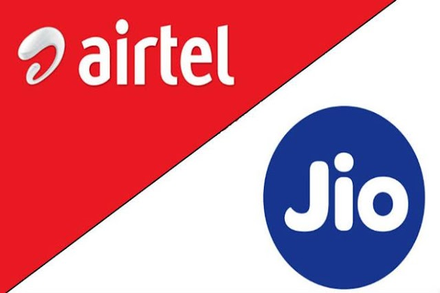 Airtel's prepaid plan against Reliance Jio's all-in-one package