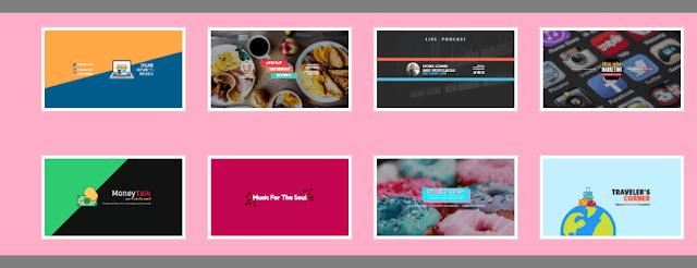 انشاء وعمل كوفر يوتيوب اون لاين في ثواني من الويندوز والهواتف 2020