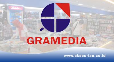 Lowongan Gramedia Mal Pekanbaru Oktober 2017